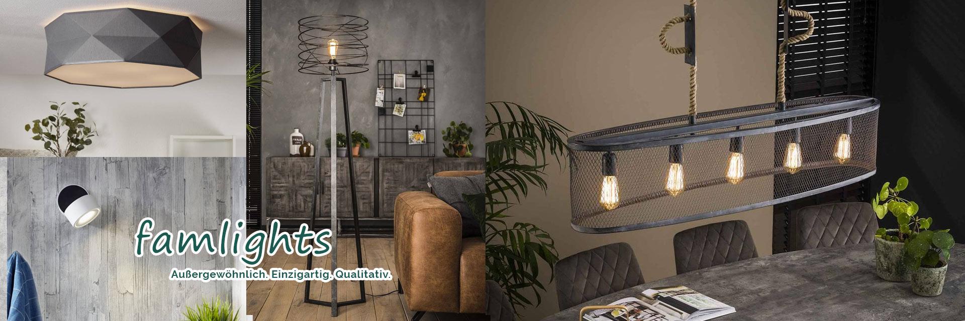Lampen Online