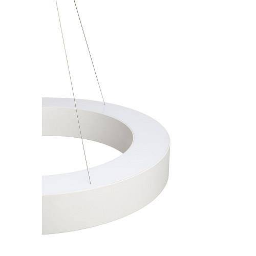 medo ring 60 pendelleuchte weiss led. Black Bedroom Furniture Sets. Home Design Ideas