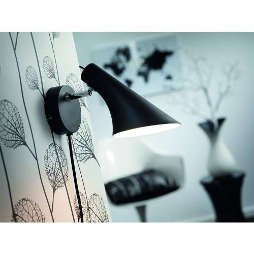wand vanila schwarz. Black Bedroom Furniture Sets. Home Design Ideas