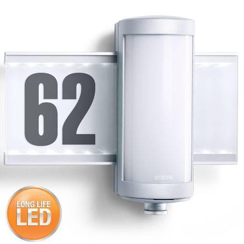 steinel lampen und leuchten online einkaufen shop. Black Bedroom Furniture Sets. Home Design Ideas