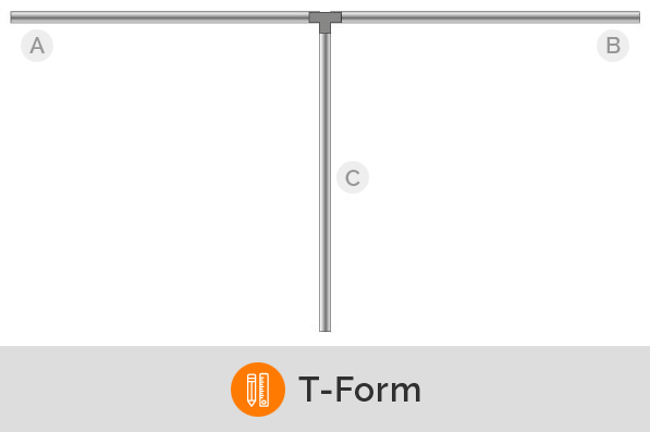 T-Form