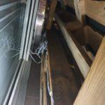 DIY-Projekt Paletten Lounge mit LED-Stripe Beleuchtung