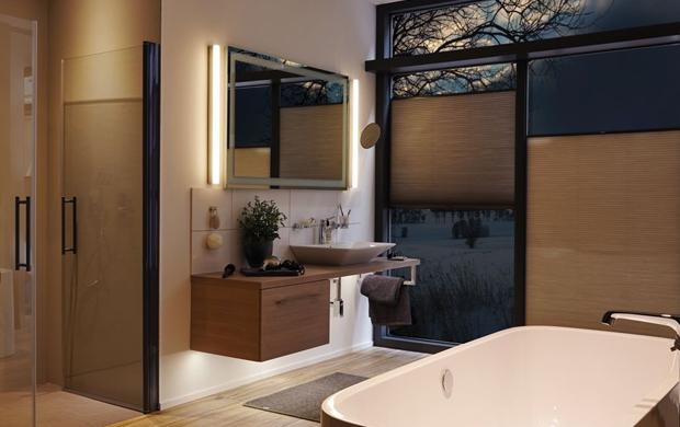 IP44 Spiegelleuchten Badezimmer