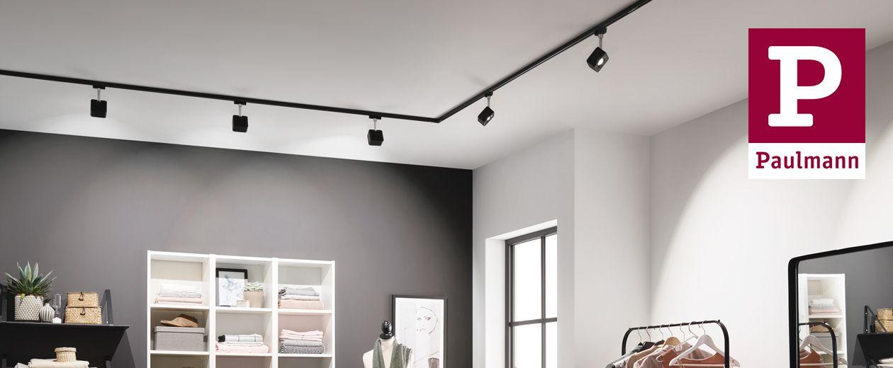 Neue Edition: URail in der Trendfarbe schwarz