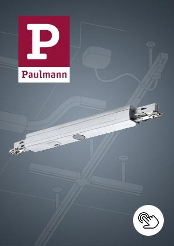 Paulmann URail IR-Rail Dimm/Switch
