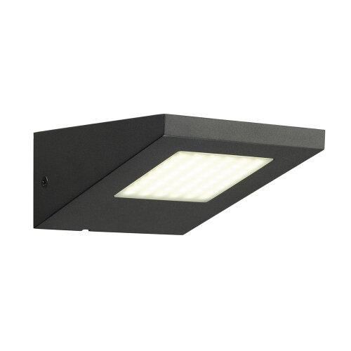 iperi wl wandleuchte anthrazit 48 231315 slv leuchten. Black Bedroom Furniture Sets. Home Design Ideas
