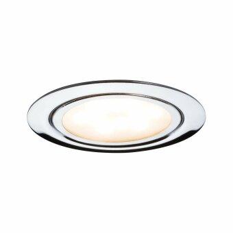 LED Möbeleinbauleuchten LED Schrankleuchten
