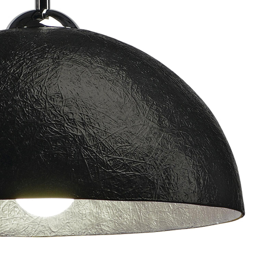 forchini pendelleuchte pd 2 rund 155500 slv leuchten. Black Bedroom Furniture Sets. Home Design Ideas