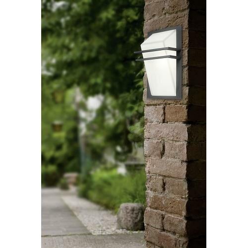 aussenleuchte wandleuchte 1 83433 eg eglo leuchten u lampen. Black Bedroom Furniture Sets. Home Design Ideas