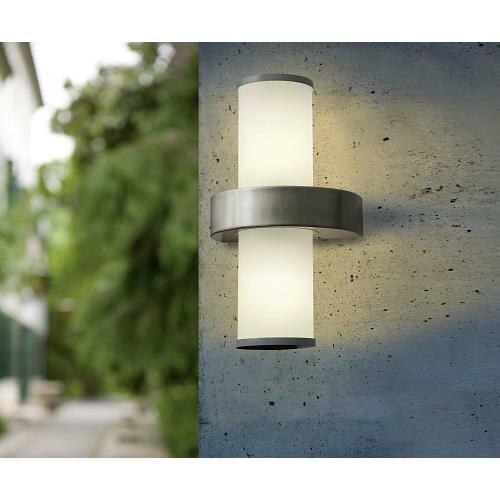 aussenleuchte wandleuchte 2 86541 eg eglo leuchten u lampen. Black Bedroom Furniture Sets. Home Design Ideas