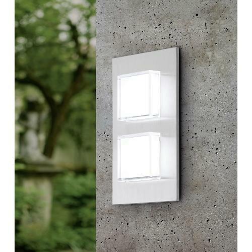 Sehr Wandaussenleuchten online einkaufen - Lampen1a.de Shop JP12