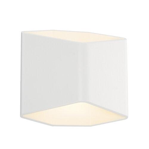 cariso led wandleuchte 2 151711 slv leuchten. Black Bedroom Furniture Sets. Home Design Ideas