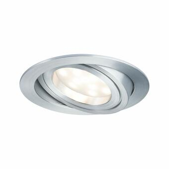 Runde LED Einbauleuchten