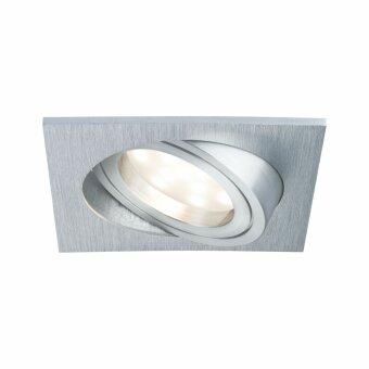 Eckige LED Einbauleuchten