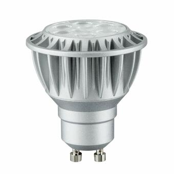 Paulmann Einbauleuchte LED Cardano 2x7W Titan Warmweiß 1er-Set dimmbar