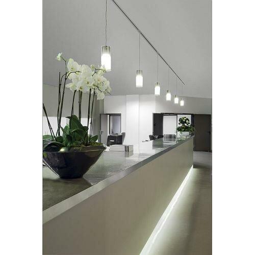 commo pendelleuchte pd 1 rund l1a100048 slv leuchten. Black Bedroom Furniture Sets. Home Design Ideas