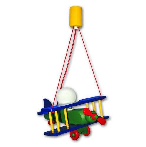 kinderzimmer pendelleuchten online einkaufen - lampen1a.de - Kinderzimmer Flugzeug