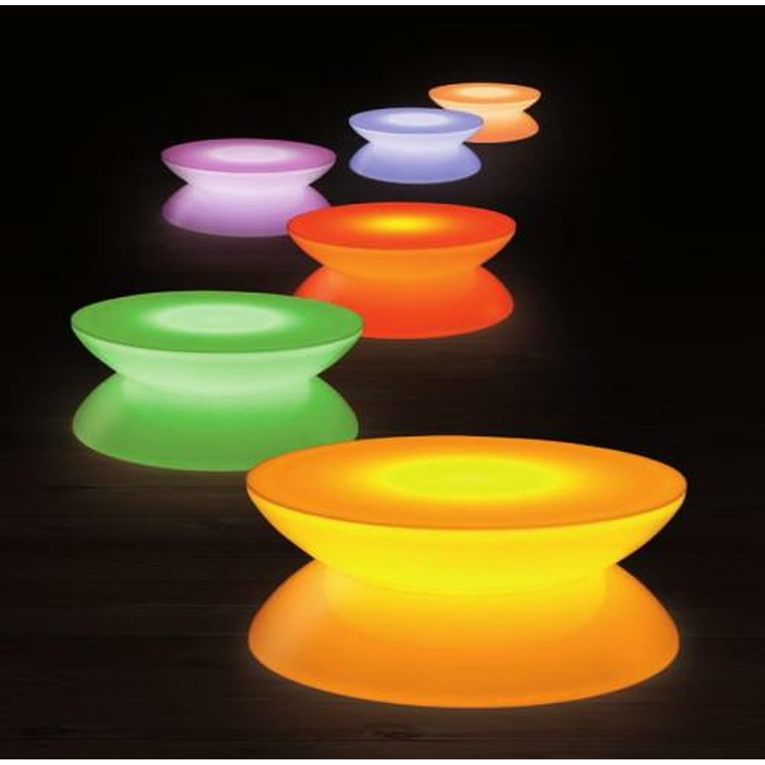 Lounge Table LED PRO Multicolor