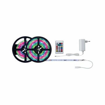 SimpLED Motion Set 7,5m 15W RGB beschichtet