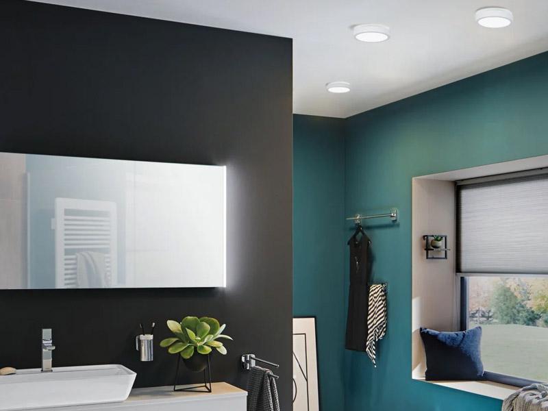 Badbeleuchtung Badezimmer Leuchten online kaufen