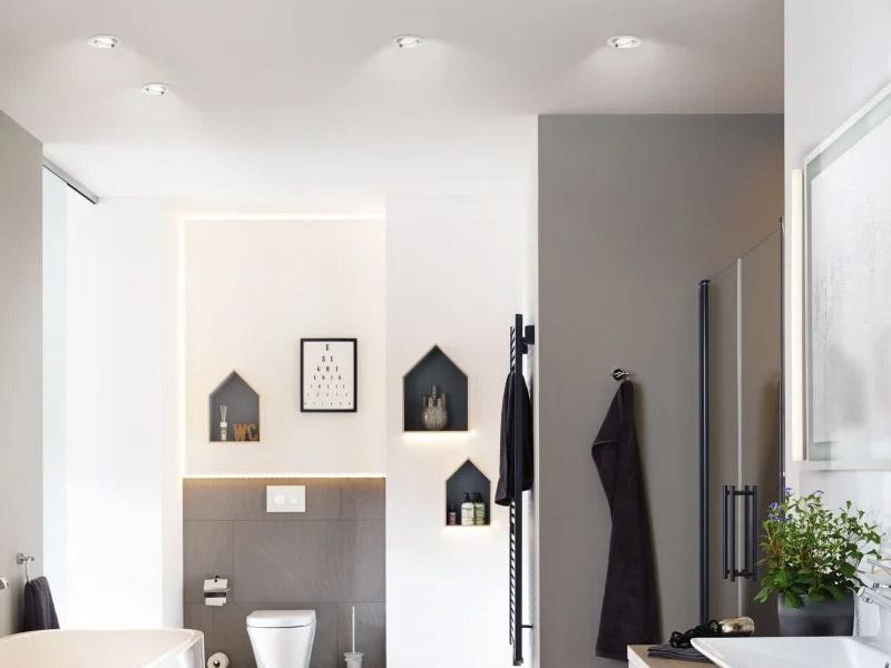 Einbauleuchten IP44 für Badezimmer online kaufen