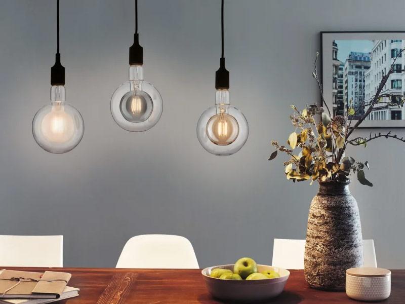 Inner Shape Leuchtmittel Lampen