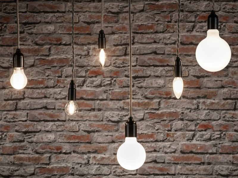 Leuchtmittel online kaufen