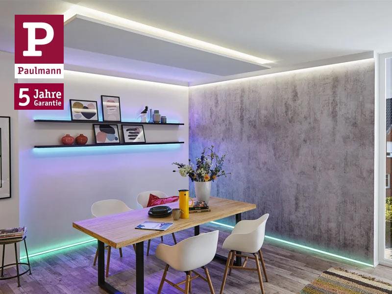 Paulmann LED Streifen online kaufen