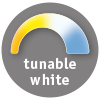 tunable white Funktion