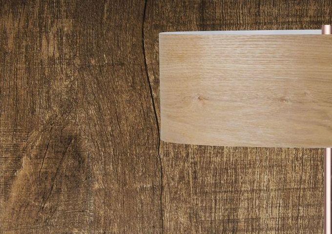 Neordic Holz Leuchten