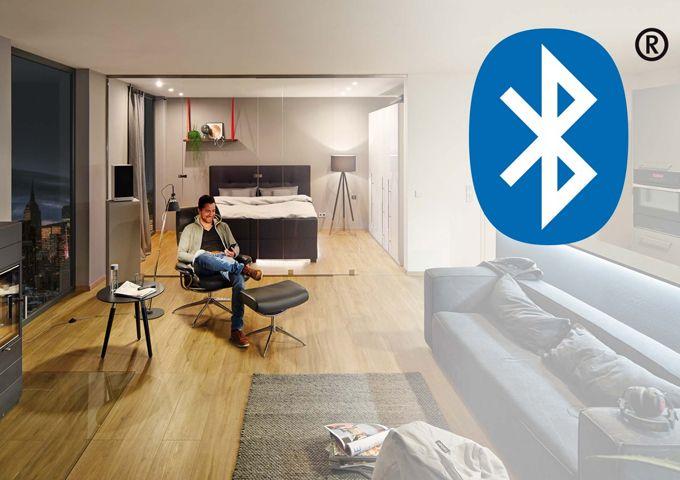Paulmann Bluetooth Lampen und Leuchten