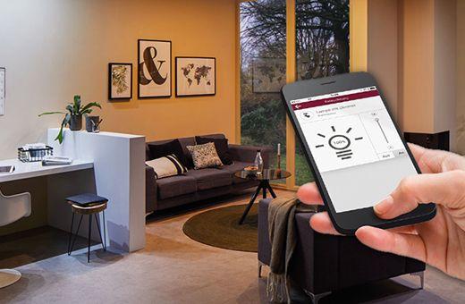 Paulmann Smart Home